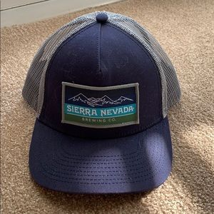 Sierra Nevada Hat